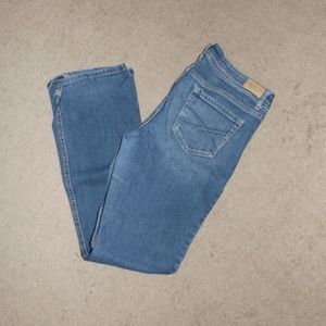 Aeropostale 10 Regular Boot Cut Jeans